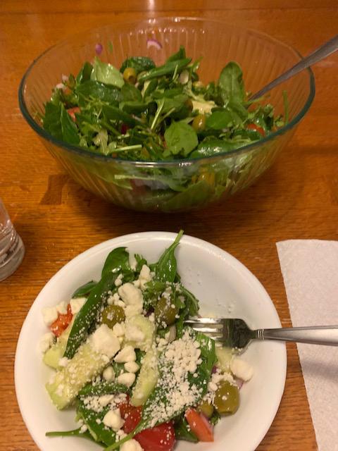Image of Mediteranean Salad